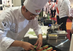 Young chef heading for Escoffier finals – Lifestyle – Chinadaily.com.cn